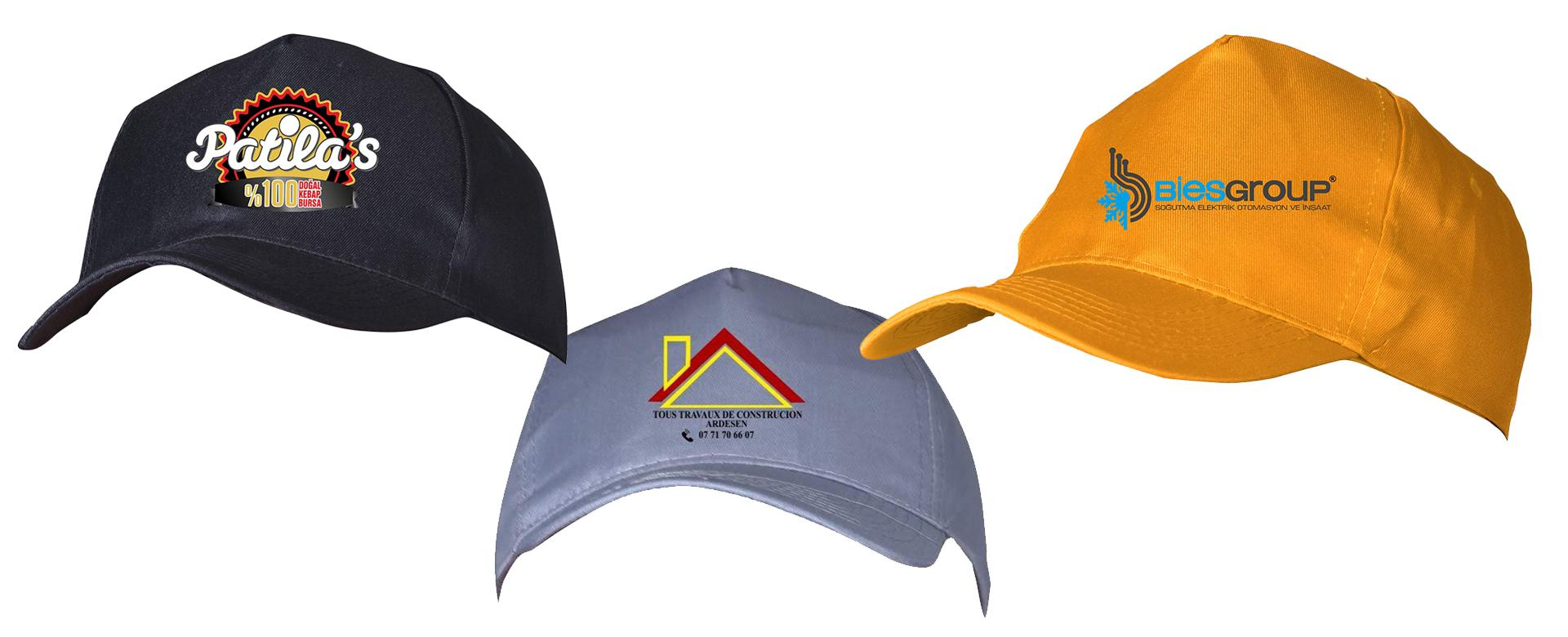 We print hats for you and send it worldwide